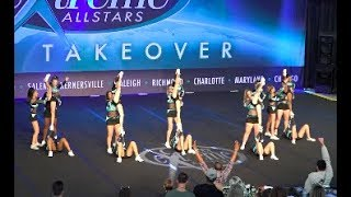 Download Cheer Extreme Royalty HITS ZERO at X Evolution! Video
