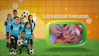 Download ¡VACÚNATE! Un Gesto de Amor. Spot producido por Cuba Video