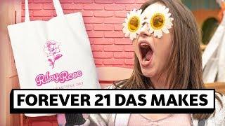 Download COMPRAS em Los Angeles: a loja de beleza da Forever 21 | Lu Ferreira Video