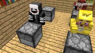 Download FNAF Monster School: Baking (Minecraft Animation) Video