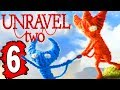 Download UNRAVEL Gameplay Walkthrough Part 6 - LEVEL 6 ASHES TO ASHES Video