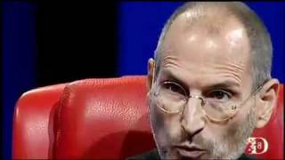 Download Steve Jobs: they're paying us to make those choices. Video