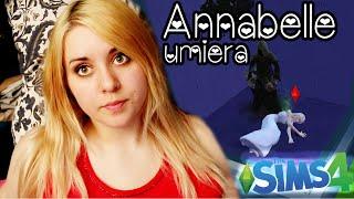 Download #15 The Sims 4 - Annabelle odchodzi z patelnią w ręce. Video