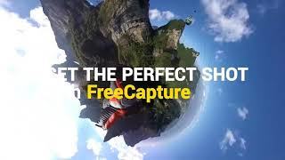 Download Insta360 ONE 4K 360° VR Video Action Sports Camera Video
