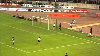 Download East Germany 1-0 West Germany (1974) Video
