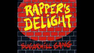 Download The Sugar Hill Gang - Rapper's Delight ( HQ, Full Version ) Video