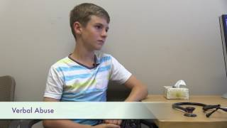 Download Conducting a Quick Screen for Trauma - Child Interview Video