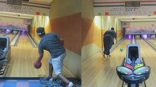 Download BUCKETHEADNATION GOES BOWLING! Video