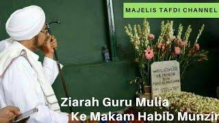 Download Mengharukan! Ziarah Guru Mulia ke Makam Habib Munzir Video