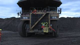 Download Stop The Tar Sands - Shell Albian Sands Mine Action Video