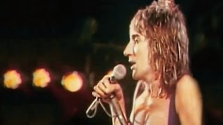 Download Rod Stewart & Faces - Final Concert in 1974 at London's Kilburn State Theatre (FULL CONCERT) HQ Video