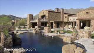 Download $24.5 Million House: Luxury Homes for Sale Scottsdale, AZ Silverleaf Real Estate Video