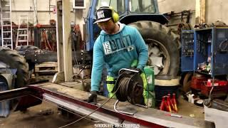 Download Kevin Brunberg | Vägen mot Drift Rm 2018 | Episode 1 | Volvo 745 b230 600whp+ Video