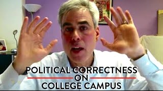 Download Political Correctness on College Campuses (Jonathan Haidt Interview Part 1) Video