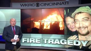 Download Local high school grad loses wife and daughters in Gatlinburg fire Video