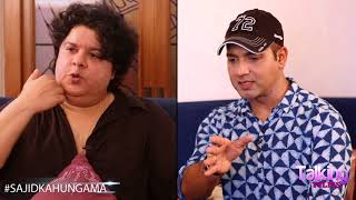 "Download ""If I Had Made Houseful 3 It Would Have Been FUNNIER"": Sajid Khan Video"