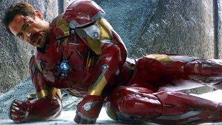 Download Iron Man vs Captain America - Final Battle Scene - Captain America: Civil War (2016) Movie CLIP HD Video