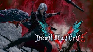Download Devil May Cry 5 - TGS 2018 Trailer Video