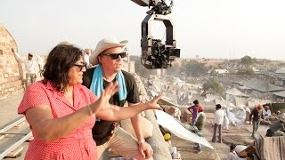 Download The Making of VICEROY'S HOUSE. Gurinder Chadha, Hugh Bonneville, Gillian Anderson. IN CINEMAS NOW Video