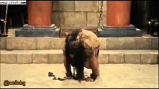 Download Deus da forças de volta a Sansão Video
