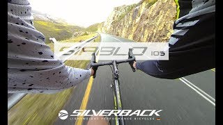 Download Silverback | Experience a quick Franschoek pass dash on the Siablo105. 360degree video Video
