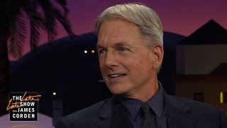 Download Mark Harmon Discusses the Big Surprise on NCIS's Season Finale Video