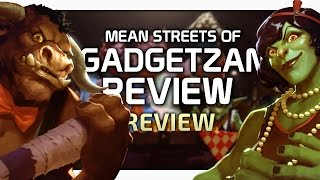 Download Trump Reviews Trump Reviews: Mean Streets of Gadgetzan Video
