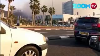 Download KEBAKARAN SEMAKIN MENGGILA, ISRAEL KALAP (UPDATE) ................... Video