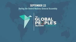 Download The Global People's Summit +SocialGood | 2017 Video