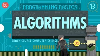 Download Intro to Algorithms: Crash Course Computer Science #13 Video