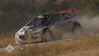 Download 45° Rally di San Marino - HLTS Day 2 16/07/2017 Video