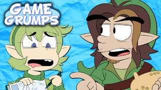 Download Game Grumps Animated - Saria - by Paul ter Voorde Video