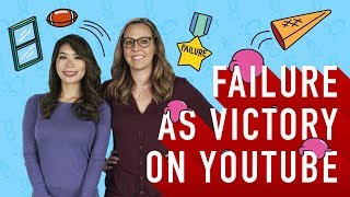 Download View in 2: Why Failure is Viewed as Victory on YouTube | YouTube Advertisers Video