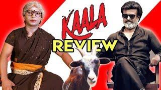 Download Kaala Review by Thaikilavi | Rajinikanth | Pa Ranjith | Dhanush - Kaala Movie Review Video