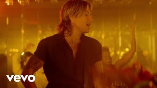 Download Keith Urban - Never Comin Down Video