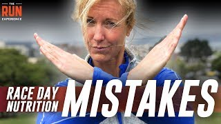 Download Race Day Nutrition Mistakes Video