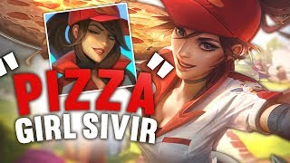 Download Imaqtpie - NEW SIVIR SKIN ″ACTUALLY″ FEEDS YOUR OPPONENTS Video