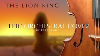 Download The Lion King | Epic Orchestral Cover Video