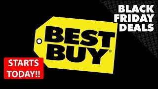 Download Black Friday 2017 at Best Buy has Started on 4K TVs!! Video