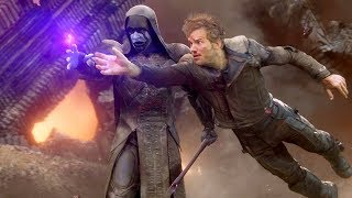 Download Star Lord ″Dance Off Bro″ Battle of Xandar Scene - Guardians of the Galaxy (2014) IMAX Movie CLIP HD Video