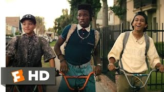 Download Dope (2015) - Malcolm the Geek Scene (1/10) | Movieclips Video