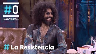 Download LA RESISTENCIA - Entrevista a Ara Malikian | #LaResistencia 21.05.2019 Video