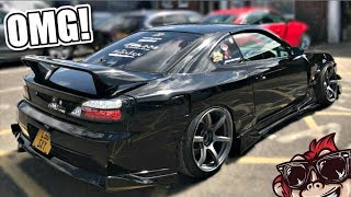 Download 🐒 THE BIG REVEAL! MY RARE JDM S15 DRIFT BUILD Video
