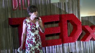 Download Preserving identity and culture through traditional music | Ros Dunlop | TEDxDili Video