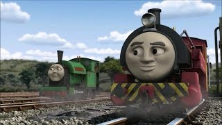 Download Thomas e Seus Amigos - Não Incomode Victor! Video