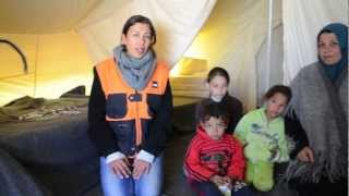 Download Race against time in Zaatari refugee camp Video