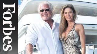 Download Inside A Billionaire's 205-ft Mega-Yacht | Forbes Video