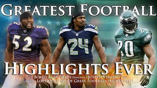 Download Greatest Football Highlights Ever - Volume 1 Video