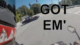 Download Car Cuts Me off | INSTANT KARMA! Video