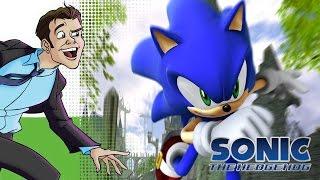 Download Sonic the Hedgehog (2006): Ten Years Later | Billiam Video
